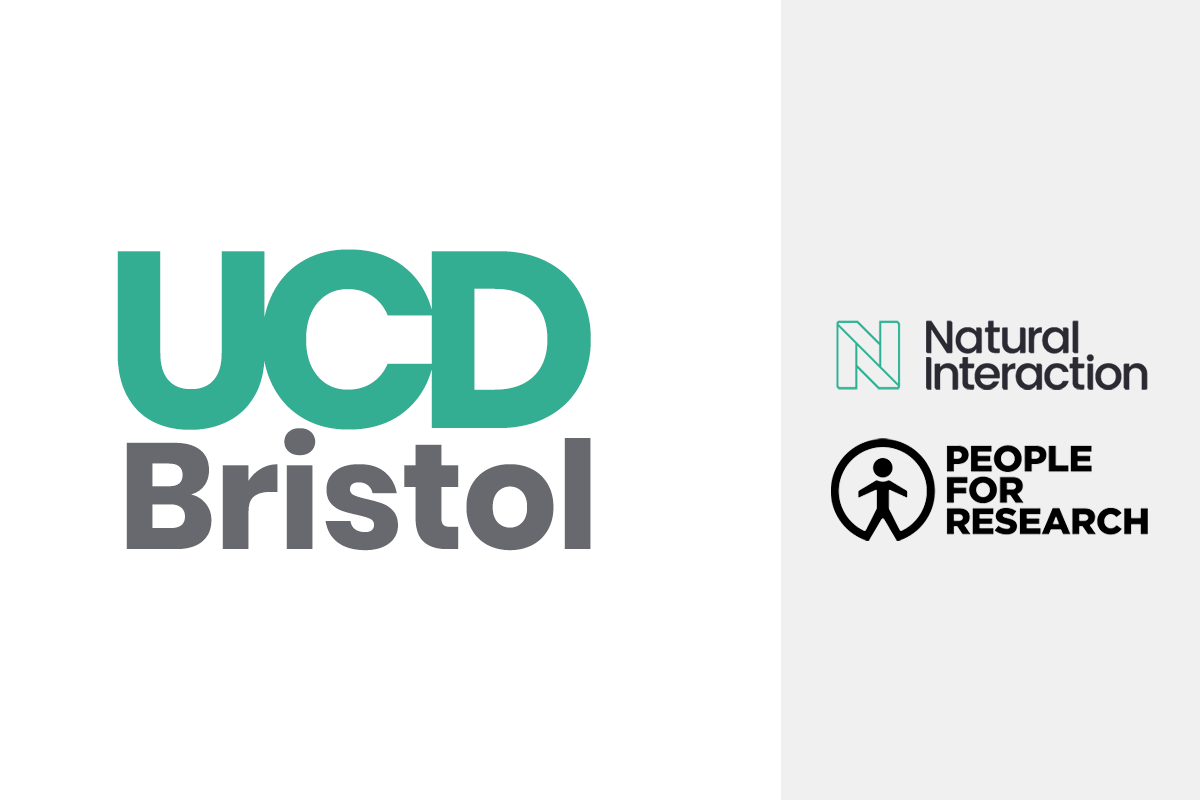 UCD Bristol, supporters of UX in the City: Manchester
