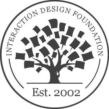 UX in the City: Manchester sponsor Interaction Design Foundation